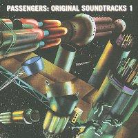 Přední strana obalu CD Original Soundtracks 1