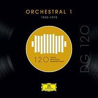 Různí interpreti – DG 120 – Orchestral 1 (1952-1970)