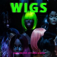 A$AP Ferg, City Girls & ANTHA – Wigs