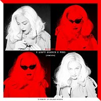 Madonna – I Don't Search I Find [Remixes]