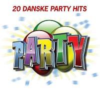 Various Artists.. – 20 Danske Party Hits