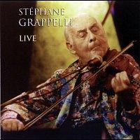 Stéphane Grappelli – Live