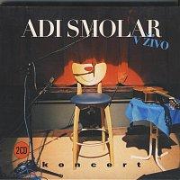 Adi Smolar – Koncert - Live