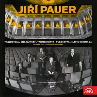 Různí interpreti – Pauer: Trompetina, Charaktery, Trombonetta, Tubonetta, Slepičí serenáda