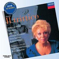 Orchestra del Maggio Musicale Fiorentino, Bruno Bartoletti – Puccini: Il Trittico