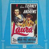 David Raksin, Bernard Herrmann – Laura/Jane Eyre [Original Score]