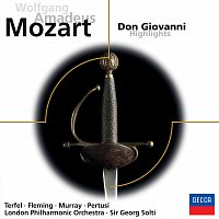 Bryn Terfel, Renee Fleming, Ann Murray, Michele Pertusi, London Voices – Mozart: Don Giovanni (QS) [Eloquence]