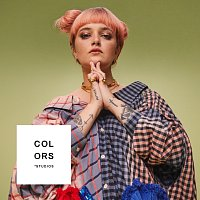 Carolina Deslandes – Eco - A COLORS SHOW