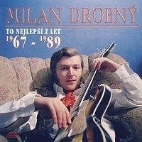 Milan Drobný, Country Beat Jiřího Brabce – To nejlepší z let 1967-1989