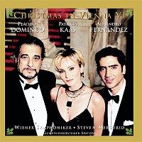 Plácido Domingo, Patricia Kaas, Alejandro Fernández – Christmas in Vienna VI