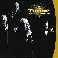 Mel Torme – The Best Of The Concord Years