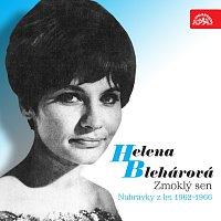 Přední strana obalu CD Zmoklý sen (Nahrávky z let 1962-1968)