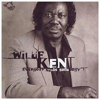 Willie Kent – Everybody Needs Somebody