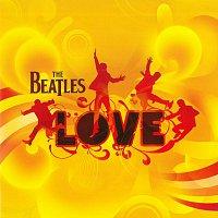 The Beatles – Love CD