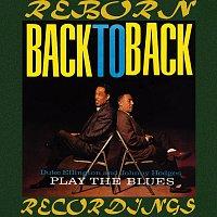 Duke Ellington, Johnny Hodges – Back To Back (HD Remastered)