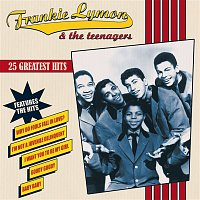 Frankie Lymon & The Teenagers – 25 Greatest Hits