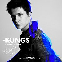 Kungs, StarGate, GOLDN – Be Right Here (The Remixes)