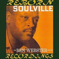 The Ben Webster Quintet – Soulville (Verve Master, HD Remastered)