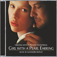 Pro Arte Orchestra Of London, Alexandre Desplat – Girl with a Pearl Earring