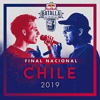 Red Bull Batalla de los Gallos – Final Nacional Chile 2019