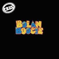 Přední strana obalu CD Bolan Boogie