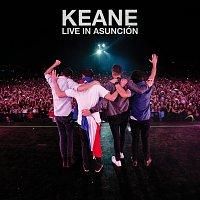 Keane – Live In Asunción