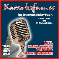 Karaokefun.cc VA – L.O.V.E. - Instrumental - Karaoke
