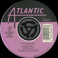 Duncan Sheik – Barely Breathing / Wishful Thinking [Digital 45]