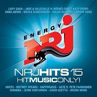 Různí interpreti – NRJ Hits 15