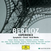 Různí interpreti – The Berlioz Experience