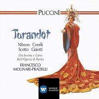 Coro del Teatro dell'Opera, Roma, Orchestra del Teatro dell'Opera, Roma, Francesco Molinari-Pradelli – Puccini - Turandot
