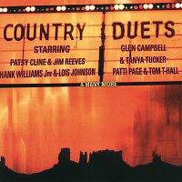 Různí interpreti – Country Duets