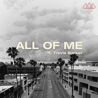 The Score, Travis Barker – All Of Me