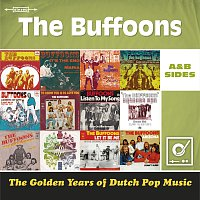 The Buffoons – Golden Years Of Dutch Pop Music