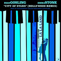 Ryan Gosling, Emma Stone – City Of Stars [Hollywood Remix]