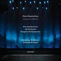 Eleni Karaindrou, Jan Garbarek, Kim Kashkashian, Vangelis Christopoulos – Concert In Athens [Live In Athens / 2010]