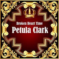 Přední strana obalu CD Broken Heart Time