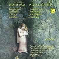 Hradišťan – Pokoj Vám... Vánoční písně a pastorely z Moravy a Slezska