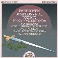 Beethoven: Symfonie č. 3 Eroica, Klavírní koncert č. 2
