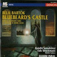 Béla Bartók, Eliahu Inbal, Radio-Sinfonie Orchester Frankfurt, Falk Struckmann – Béla Bartók: Bluebeard's Castle