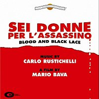 Carlo Rustichelli – Sei Donne Per l'Assassino