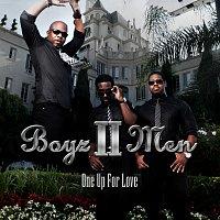 Boyz II Men – One Up For Love