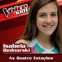Isabela Bednarski – As Quatro Estacoes [Ao Vivo / The Voice Brasil Kids 2017]