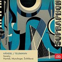 Různí interpreti – Händel, Telemann: Sonáty