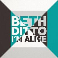 Beth Ditto – I'm Alive