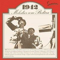 Různí interpreti – Melodier som bedara 1942