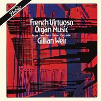 Gillian Weir – Gillian Weir - A Celebration, Vol. 12 - French Virtuoso Organ Music