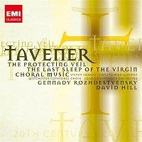 Various Artists.. – 20th Century Classics: John Tavener