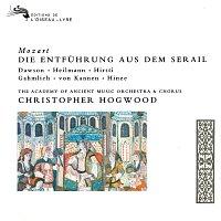 Christopher Hogwood, Lynne Dawson, Uwe Heilmann, Marianne Hirsti – Mozart: Die Entfuhrung aus dem Serail