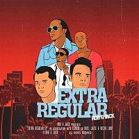 Rob & Jack, Kerwin DuBois – Extra Regular (EP)